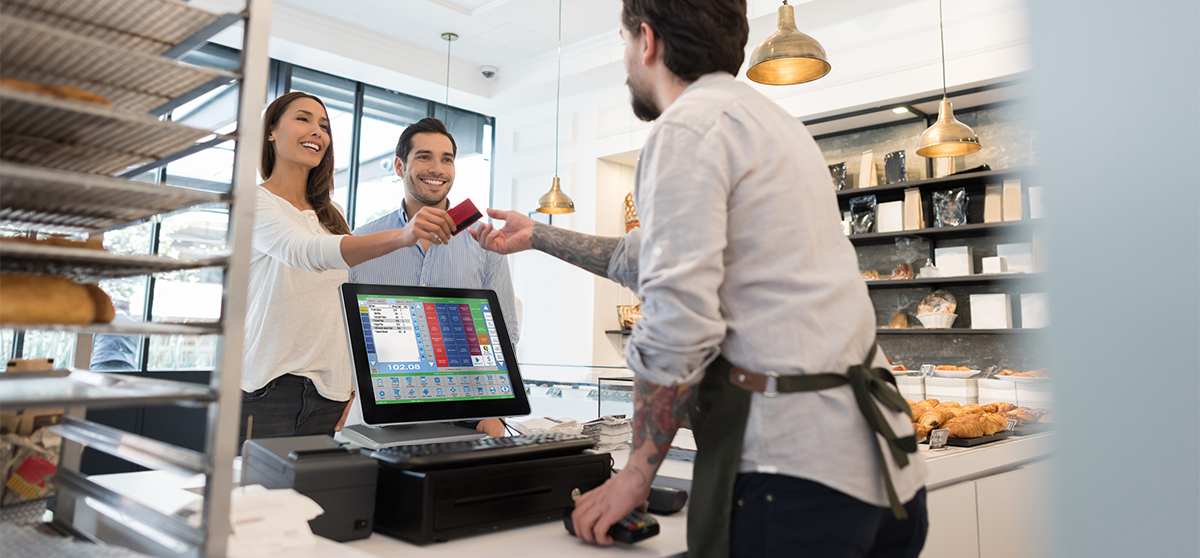 Restaurant Manager Point of Sale System
